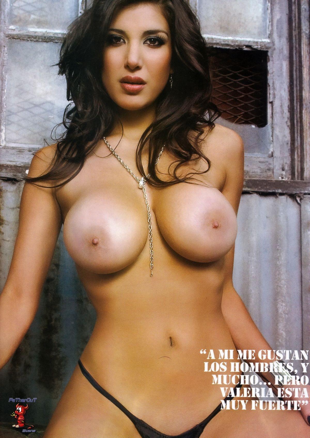 rincon nude andrea Maxim
