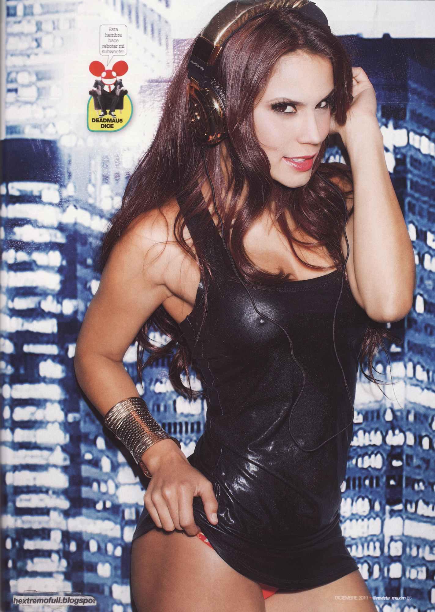 Andrea Rincón Naked andrea rincon naked pictures - big natural porn star