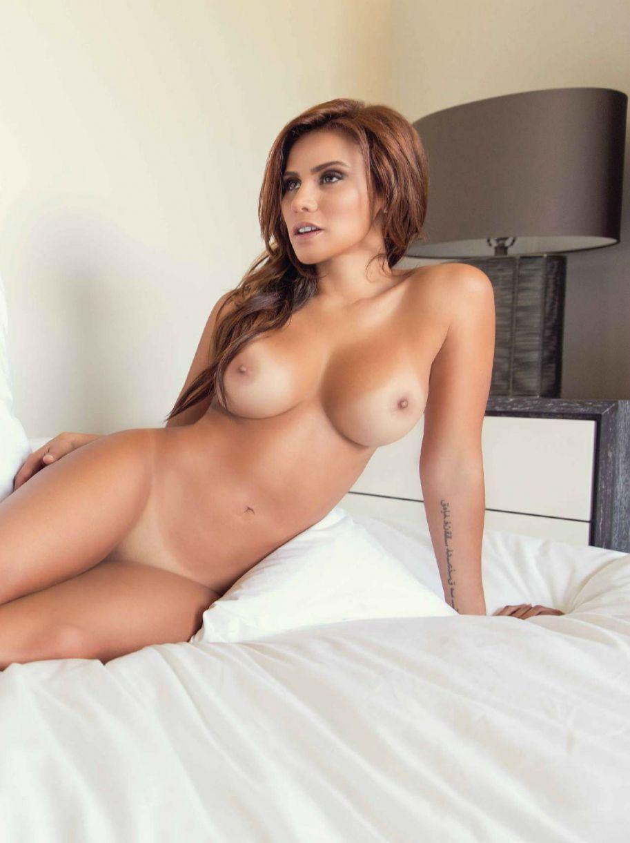 Andrea Rincon Nude Pictures