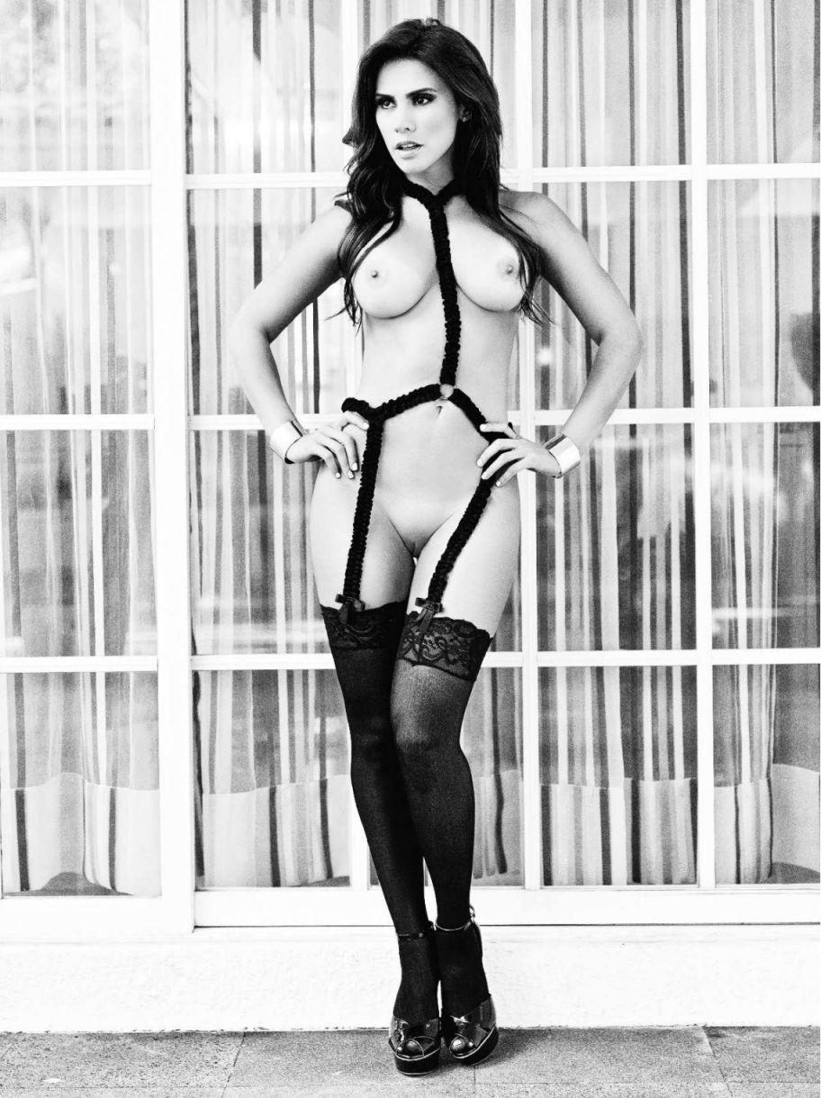 Andrea Rincon Dsnuda andrea espada desnuda - fotos y vídeos - imperiodefamosas