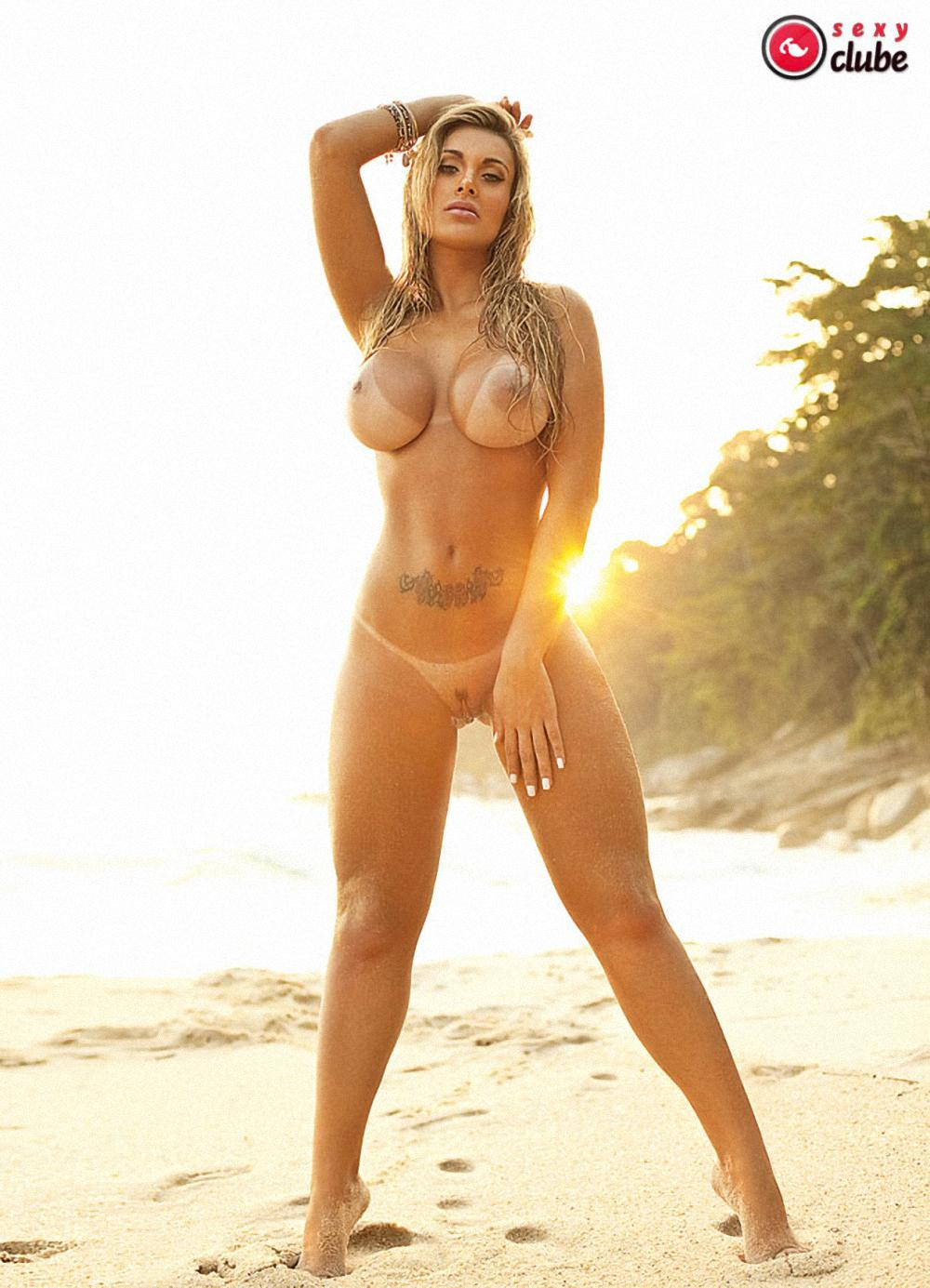 Andressa Urach Desnuda Página 7 Fotos Desnuda Descuido Topless
