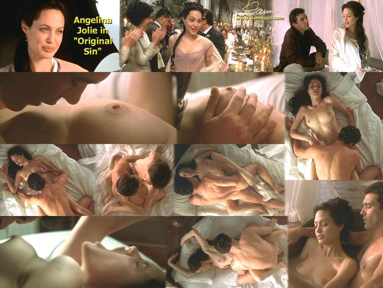 Хотел предложить голая анджелина джоли секс одно тоже