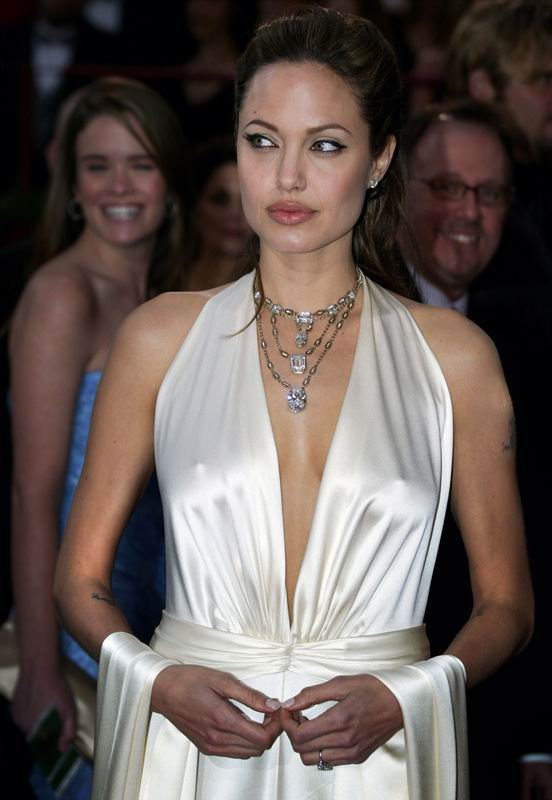 Angelina jolie fucking scene - 5 1