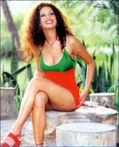 Angie Cepeda Desnuda Página 10 Fotos Desnuda Descuido Topless