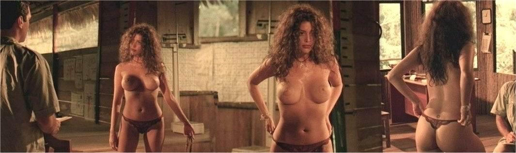 Angie Cepeda Desnuda Página 5 Fotos Desnuda Descuido Topless