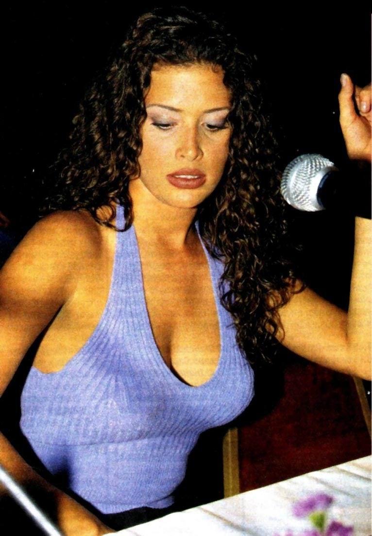 Angie Cepeda Desnuda angie cepeda - página 12 fotos desnuda, descuido, topless