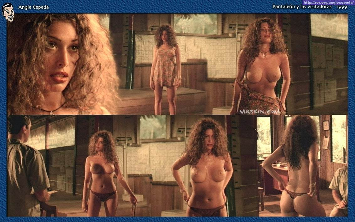 100 Pictures of Angie Cepeda Sexo