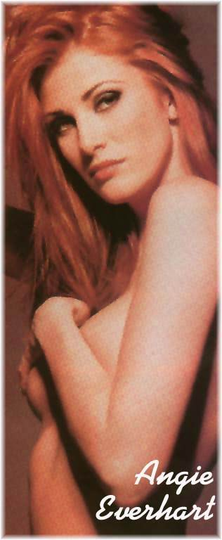Fotos Angie Everhart