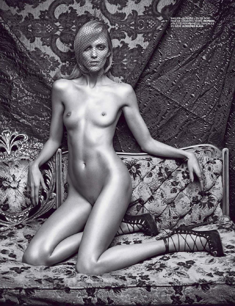 Anja Rubik Nude Photos and Videos naked (66 photos)