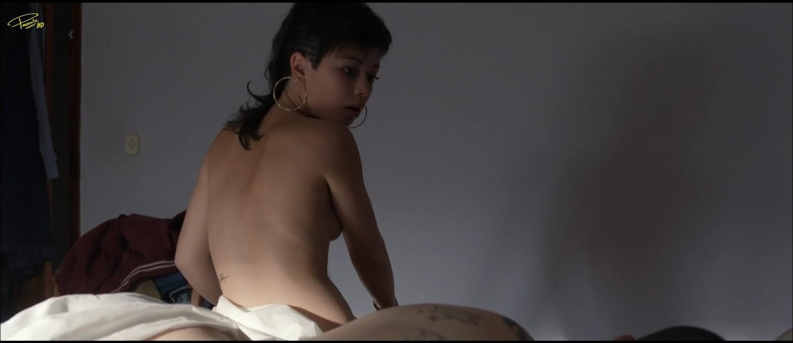 Kate Del Castillo Nude Naked