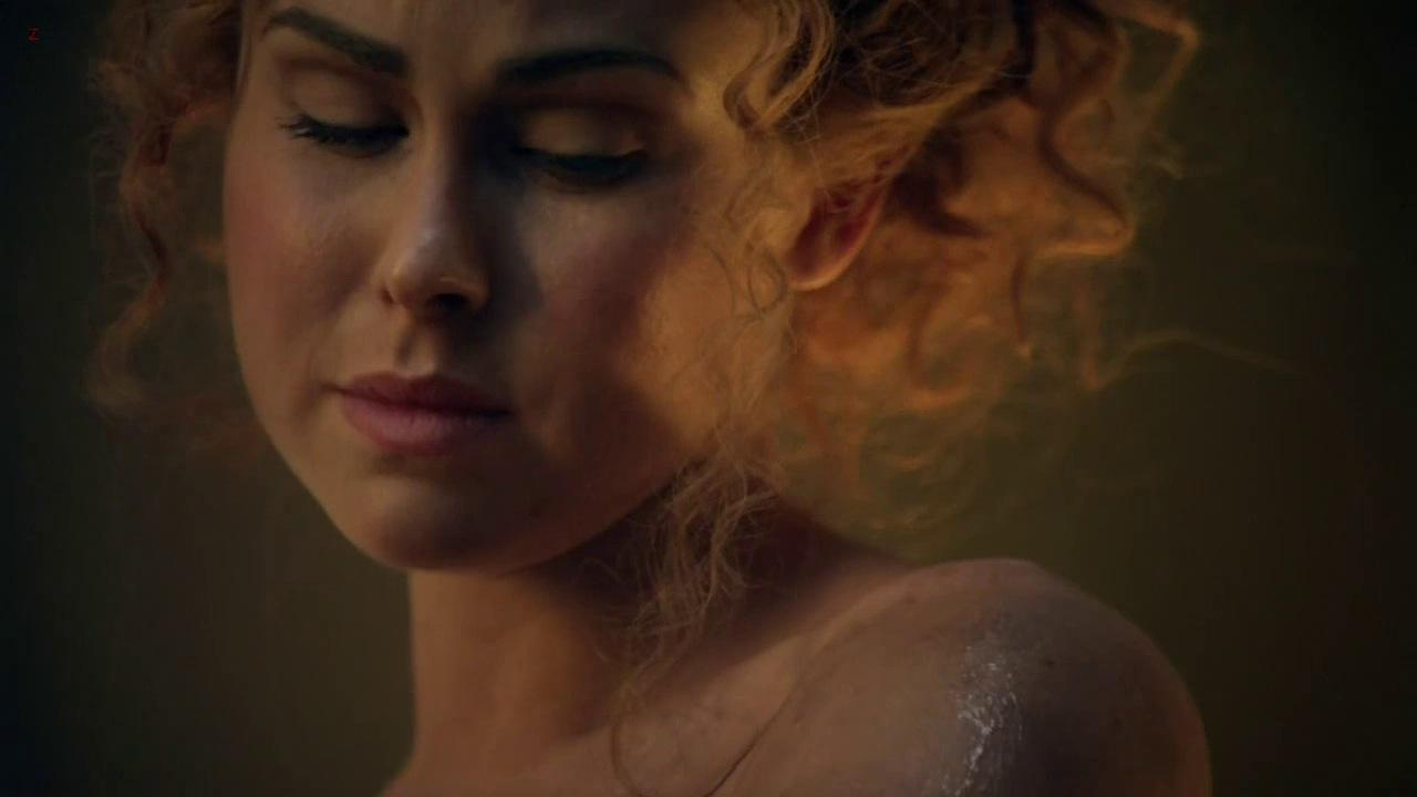 Anna hutchison underbelly a tale of two cities - 3 part 1