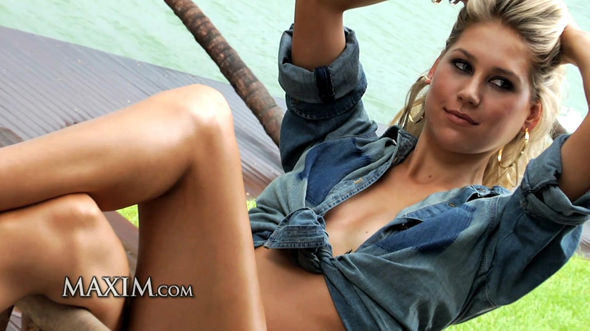 Anna Kournikova Nude Naked Pics And Videos Imperiodefamosas