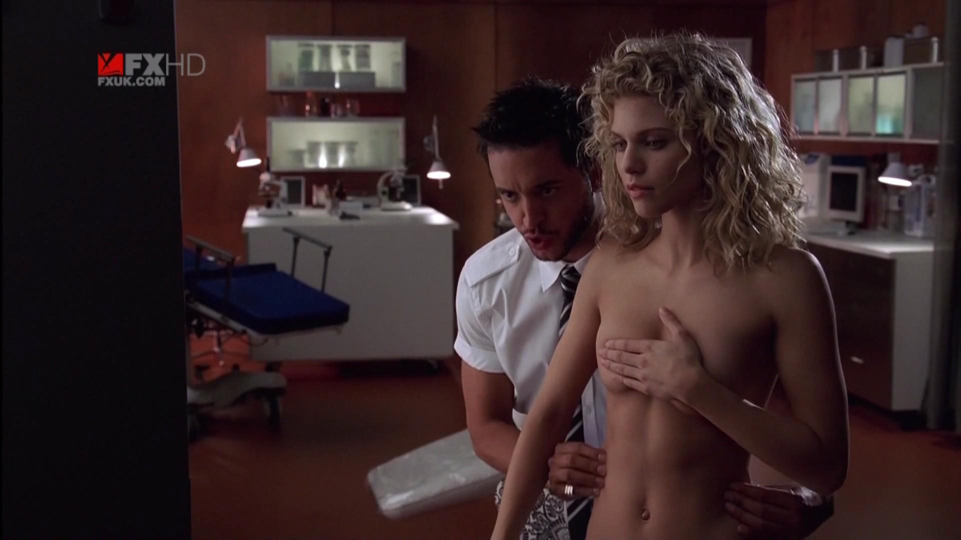 Nip tuck sex episode — 6