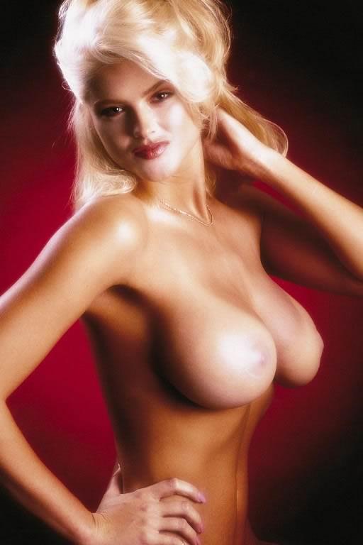 nudes of anna nacole smith
