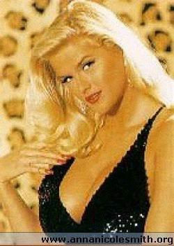 Anna Nicole Smith - to the Limit -