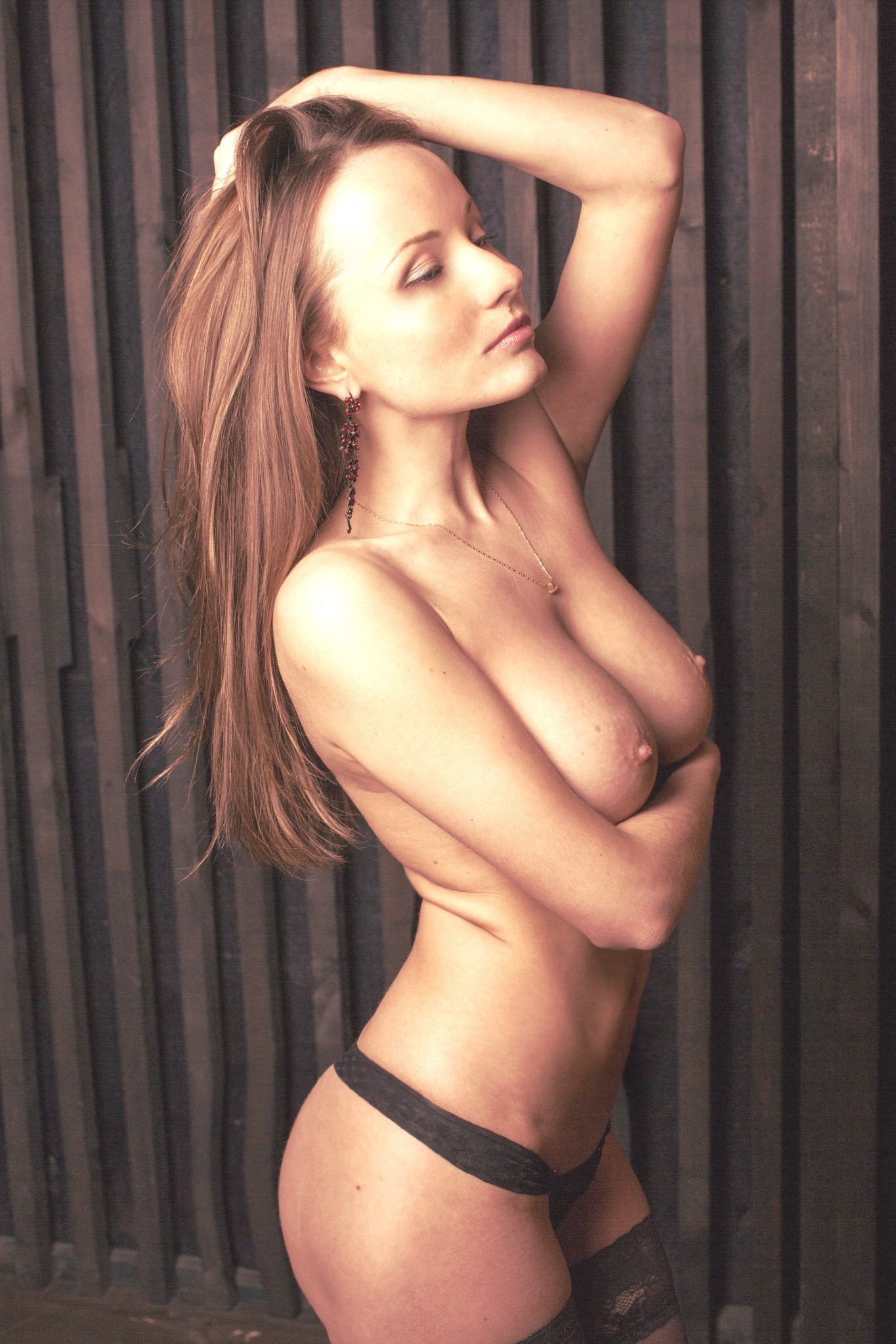 Anna Reis Nude, Naked - Pics And Videos - Imperiodefamosas-6666