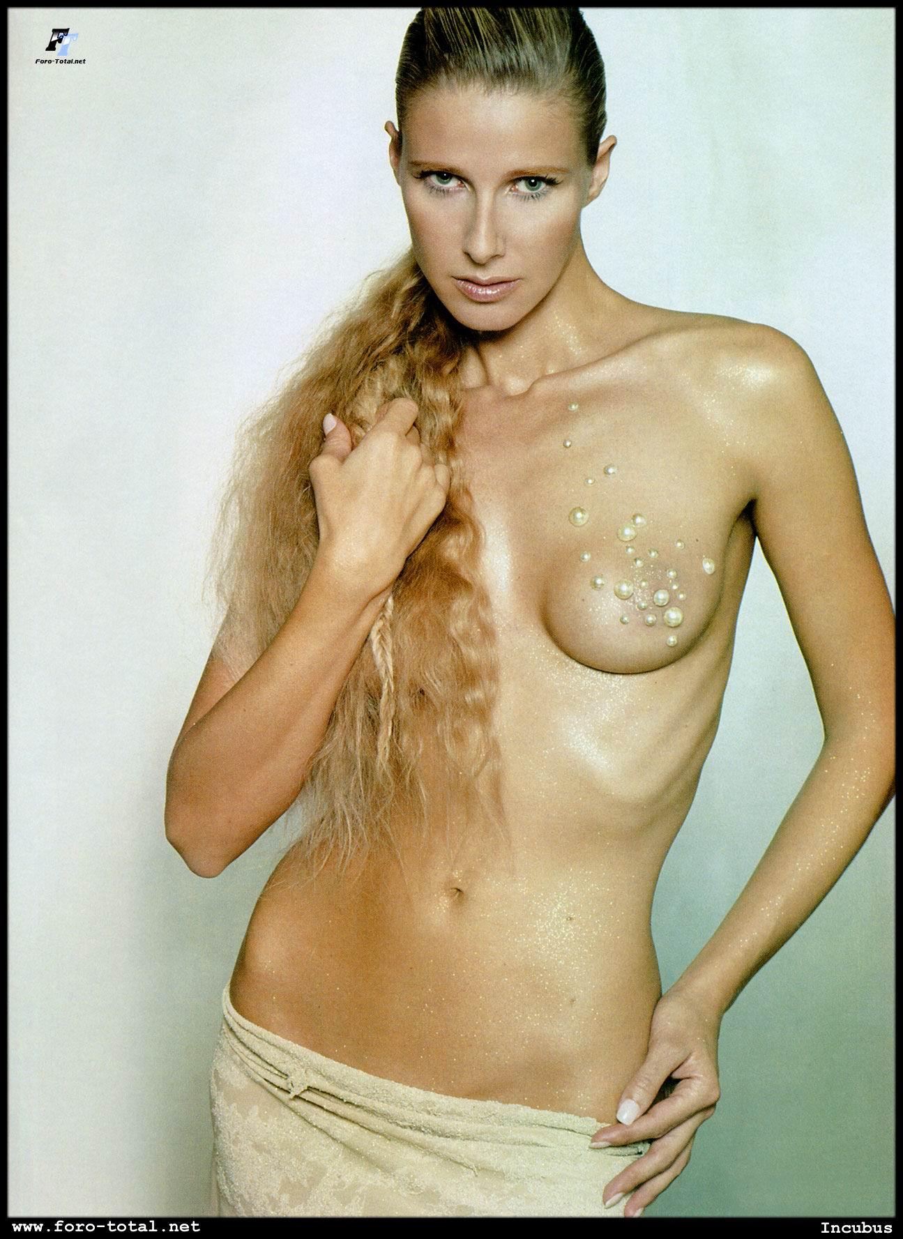 Anne Igartiburu Desnuda Página 15 Fotos Desnuda Descuido Topless