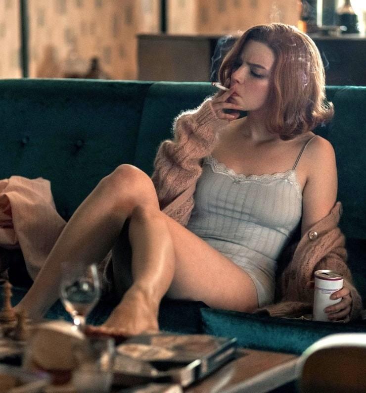 Joy anya naked taylor 41 Sexiest