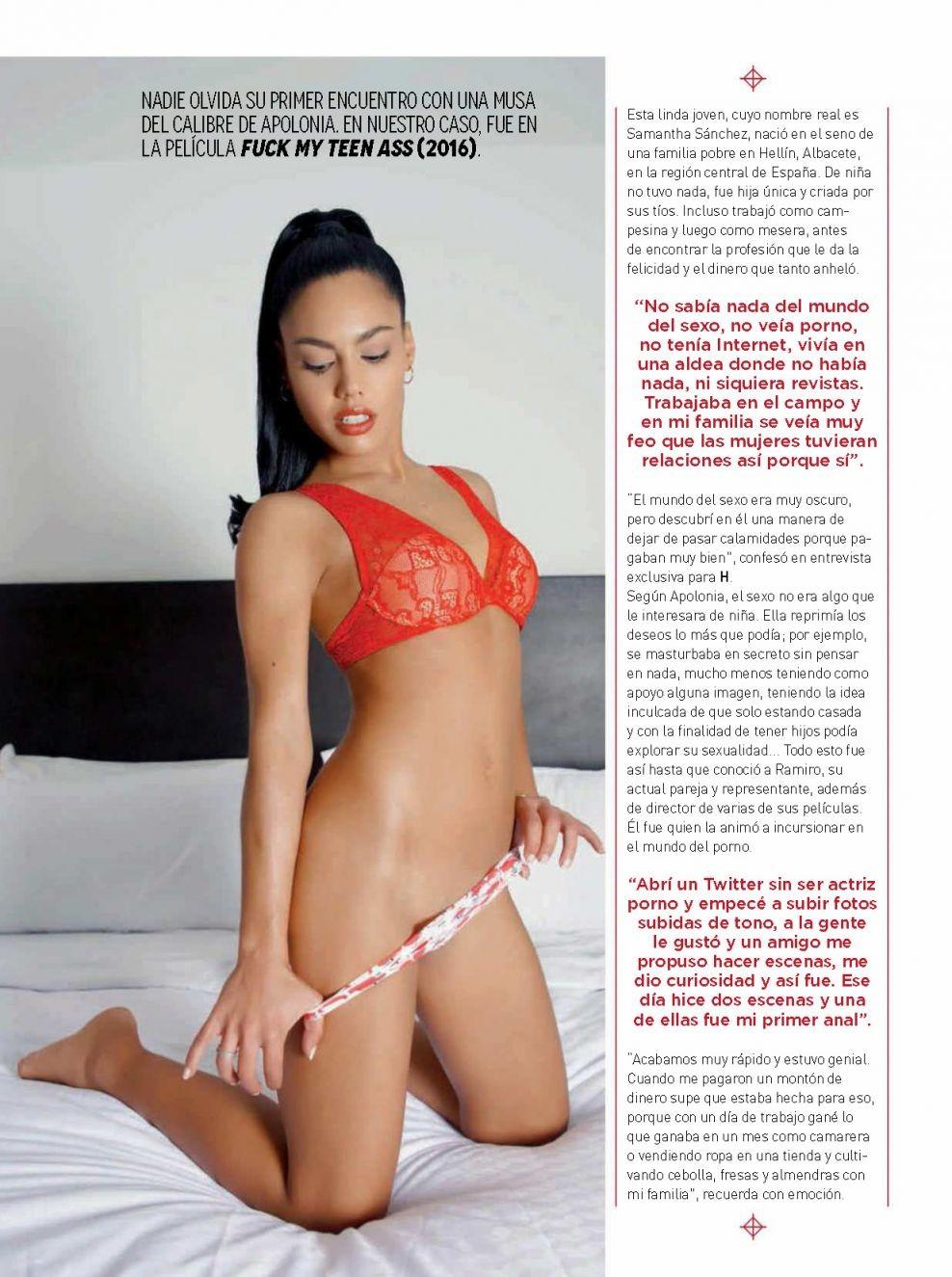 Actriz Porno Nacida En Gibraltar apolonia lapiedra - page 2 pictures, naked, oops, topless