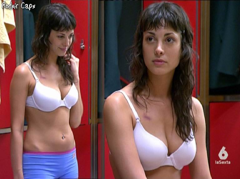 Aroa Gimeno Desnuda Página 10 Fotos Desnuda Descuido Topless
