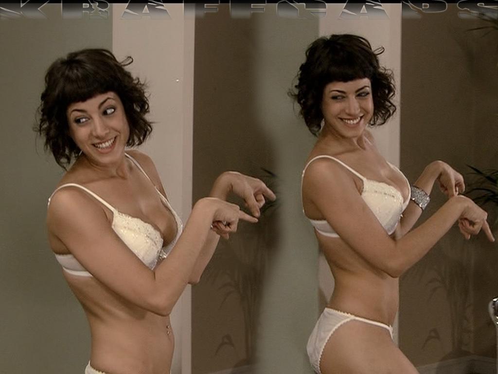 Aroa Gimeno Desnuda Página 2 Fotos Desnuda Descuido Topless