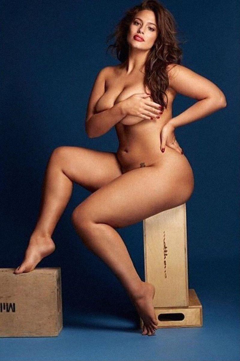 Ashley foto nude porn picture