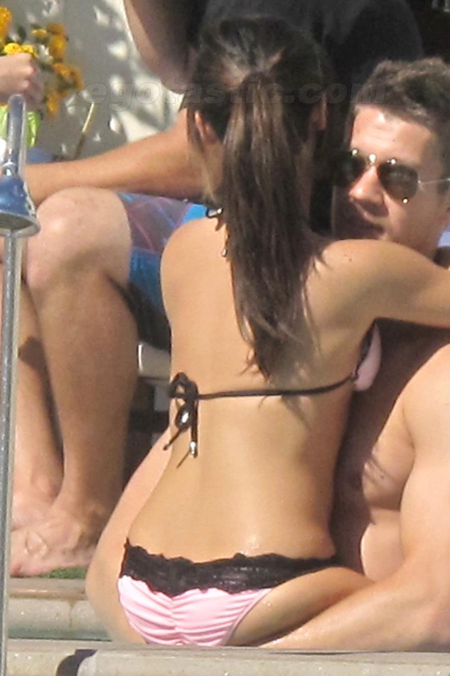 Fotos de desnudos de Ashley Tisdale filtradas en