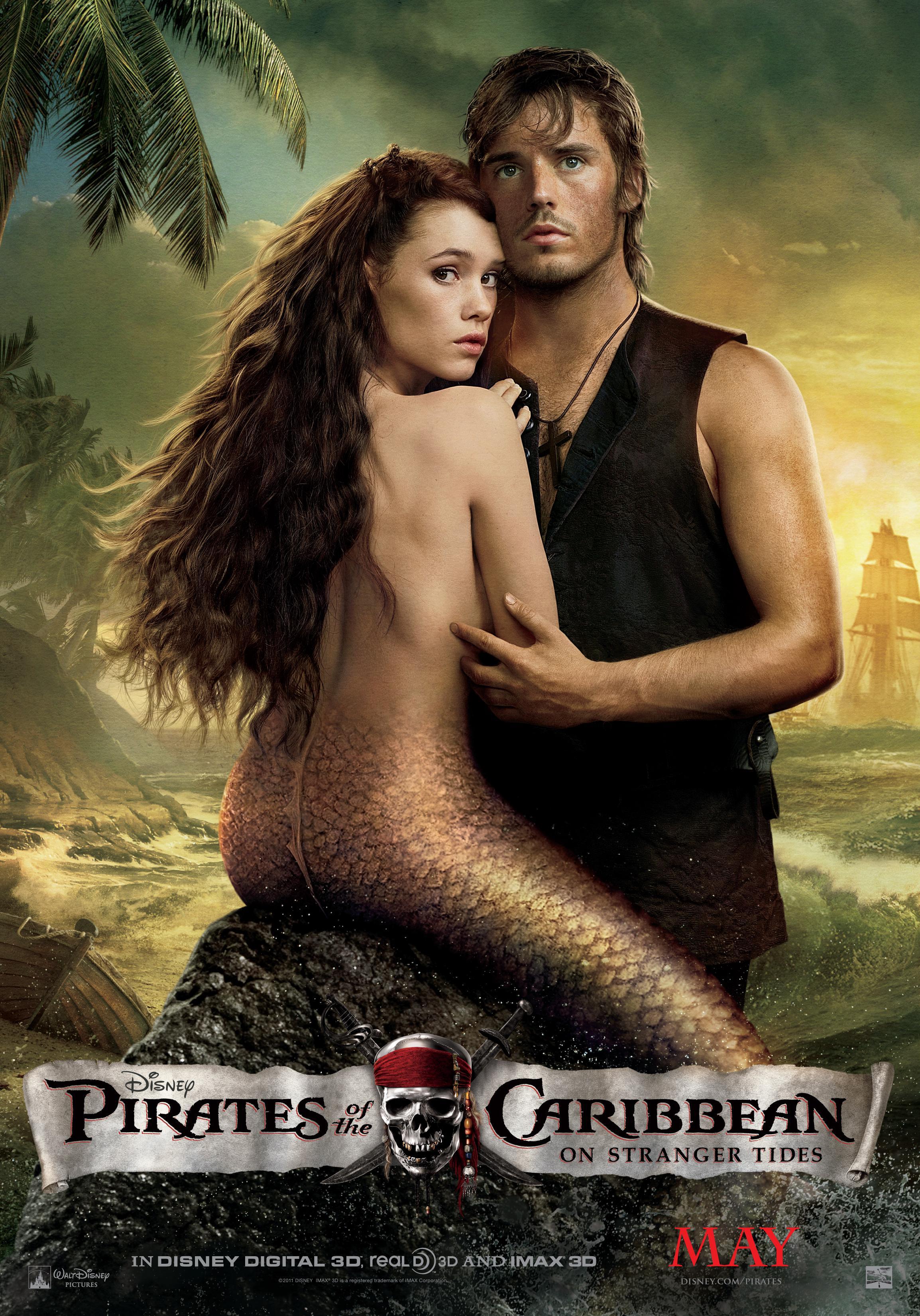 Pirates of the carabian xxx nude photos pron scene