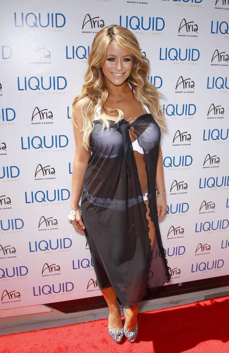 Aubrey o day 2010 fotos desnudas