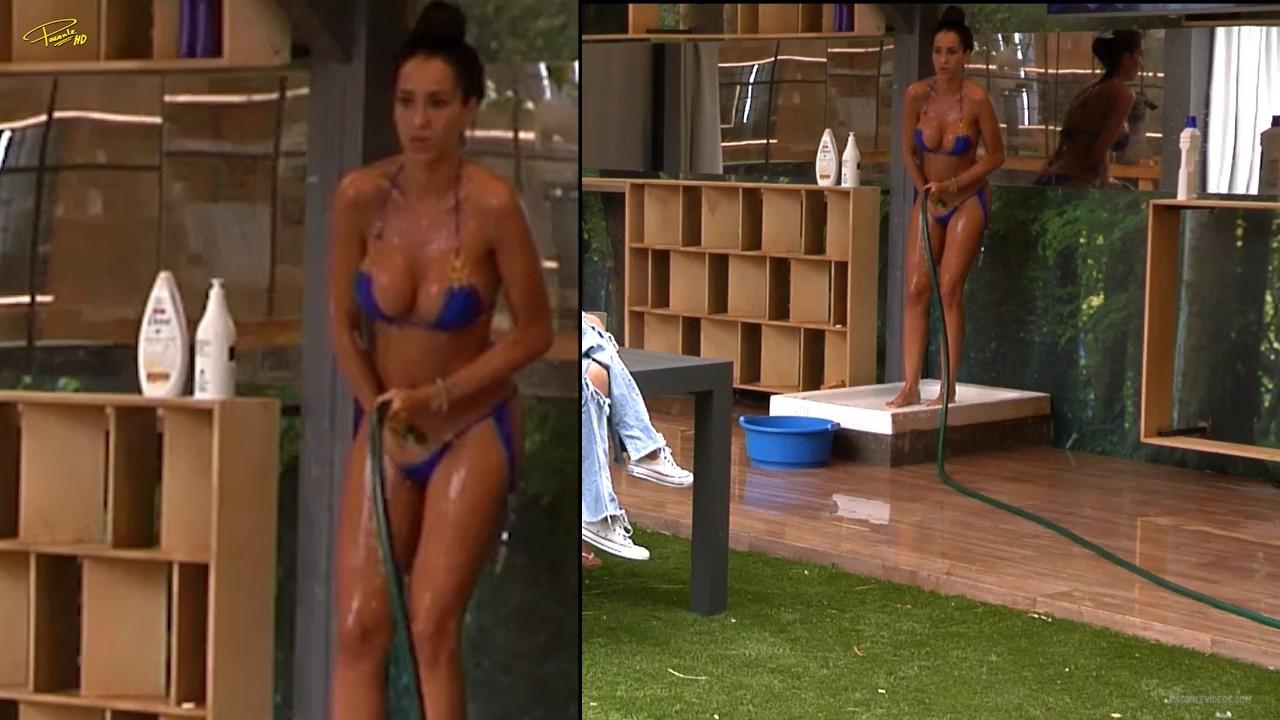 Nude aurah ruiz Aurah Ruiz
