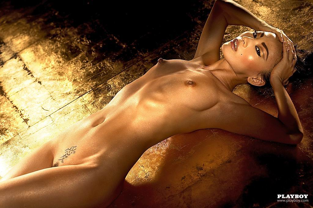 Kim dawson nude