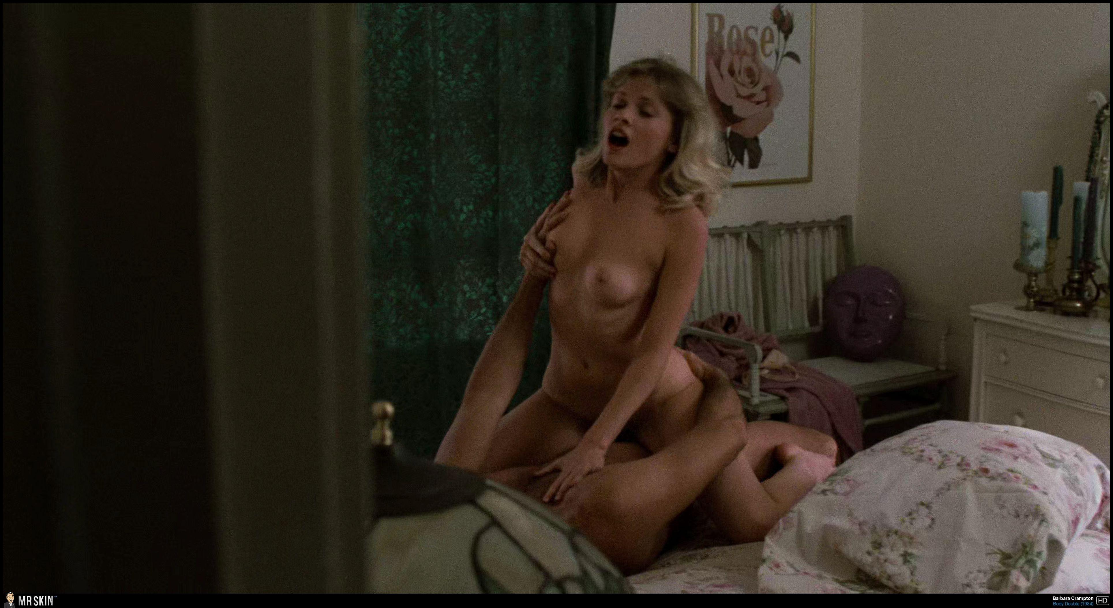 Barbara crampton nude