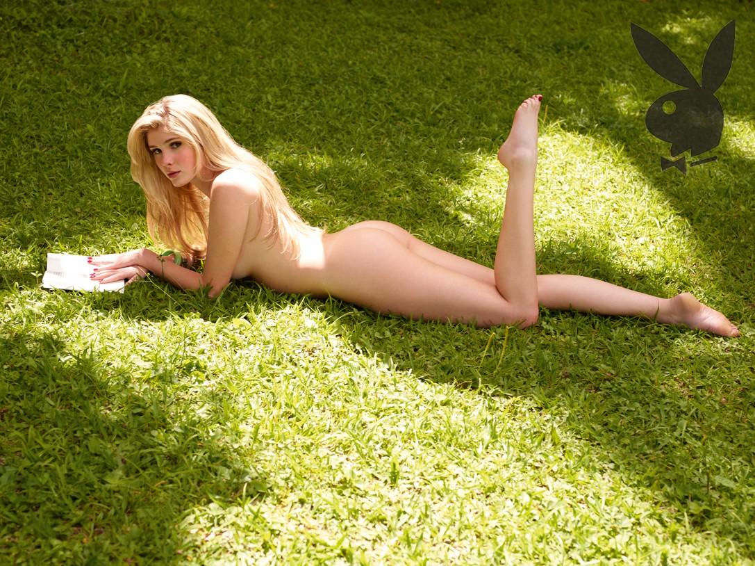 Bárbara Evans Nude Naked Pics And Videos Imperiodefamosas