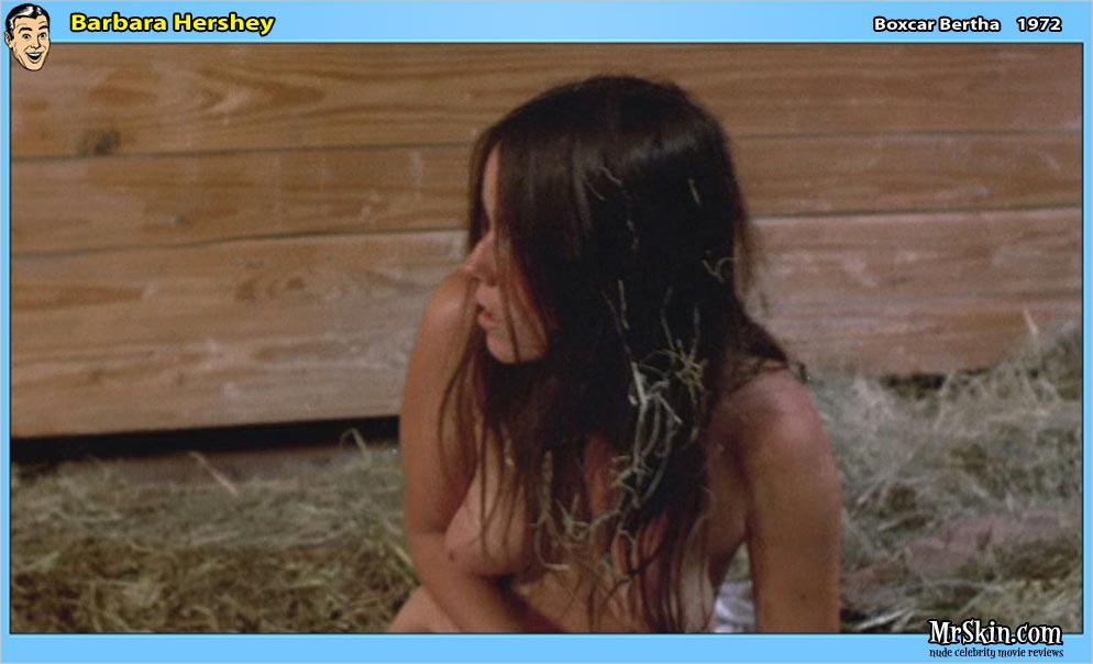 Barbara hershey the entity - 3 part 8