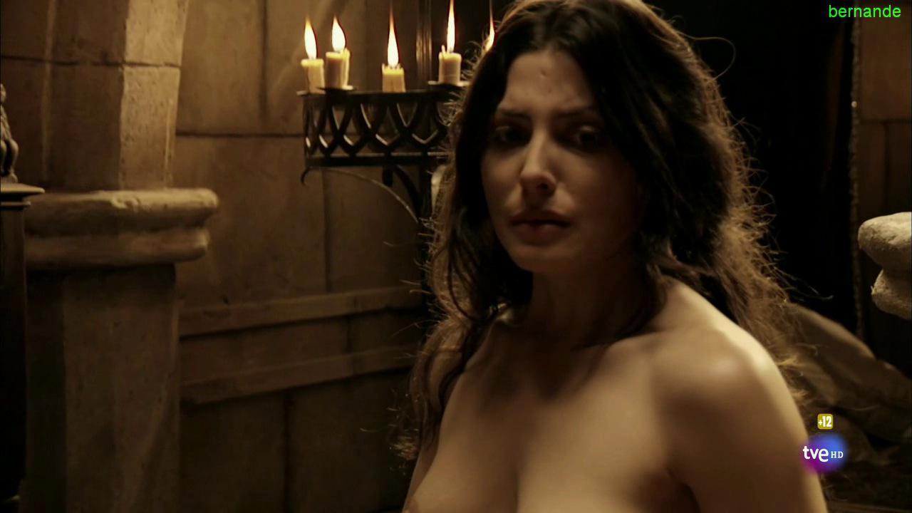 Desnuda Fotos De Bárbara Lennie Desnuda Tetas Pezon Culo Coño