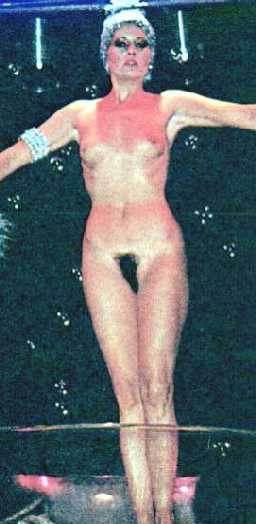Barbara horan fotos desnudas
