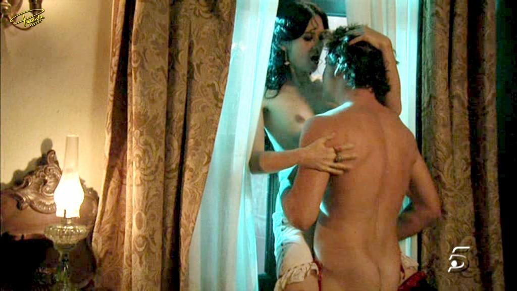 Sexo con la ventana abierta - 1 4