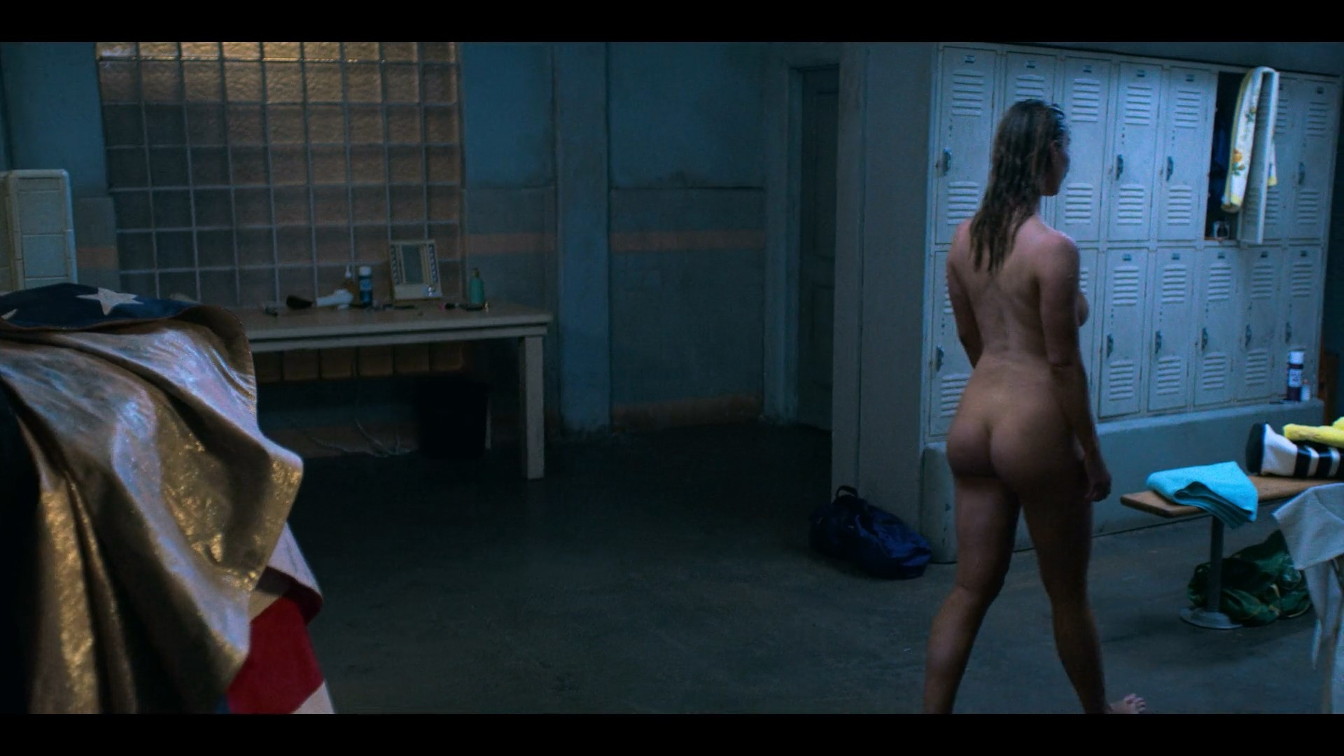 Atk Heidi Hanson Nude