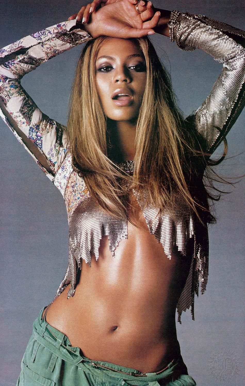 Beyonc Nude - Page 38 Pictures, Naked, Oops, Topless, Bikini, Video -9649