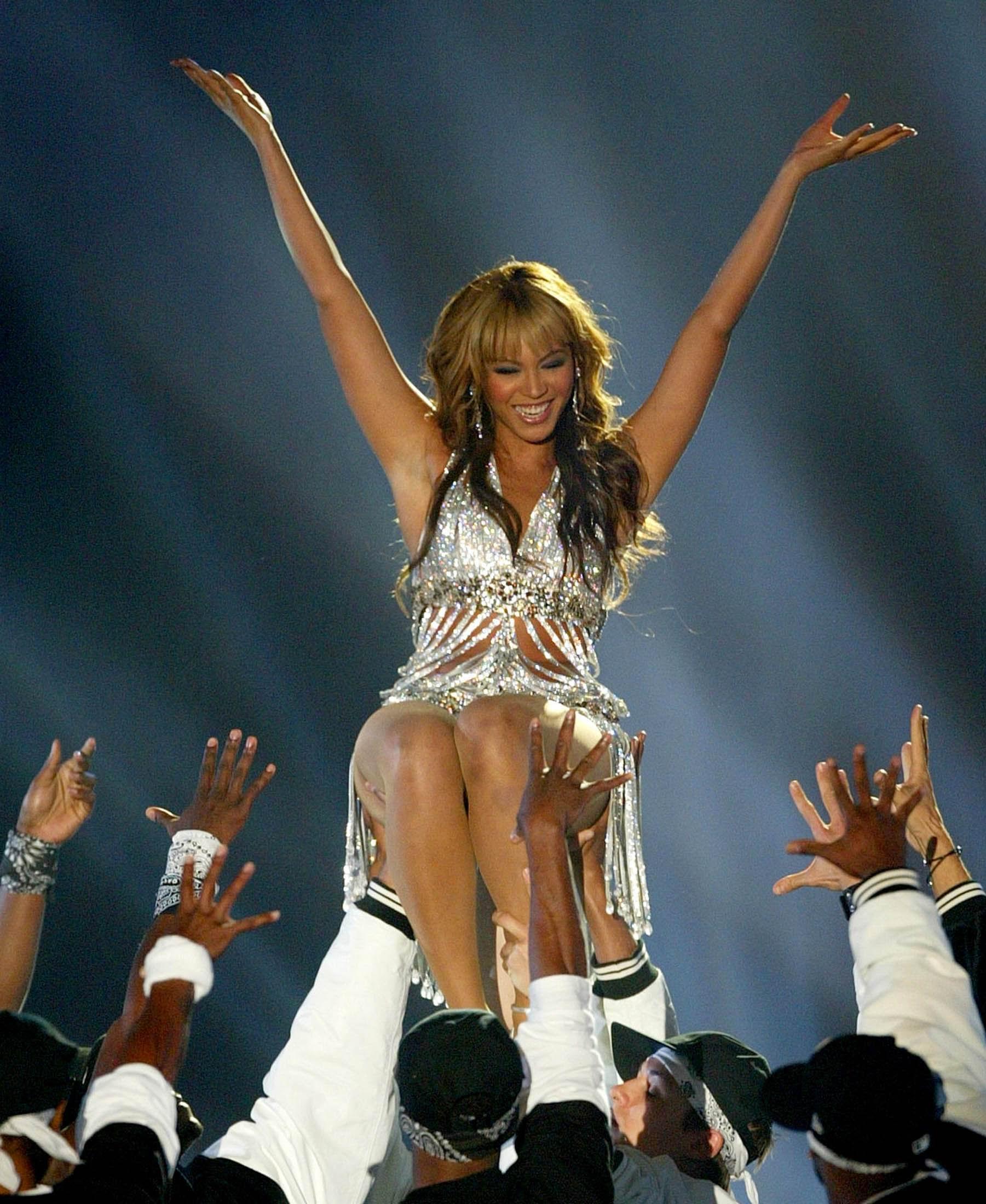Beyonce knowles desnuda Nude Photos 31