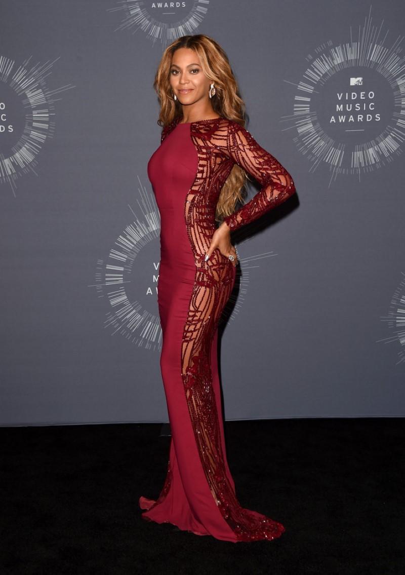 Beyonce knowles desnuda Nude Photos 83