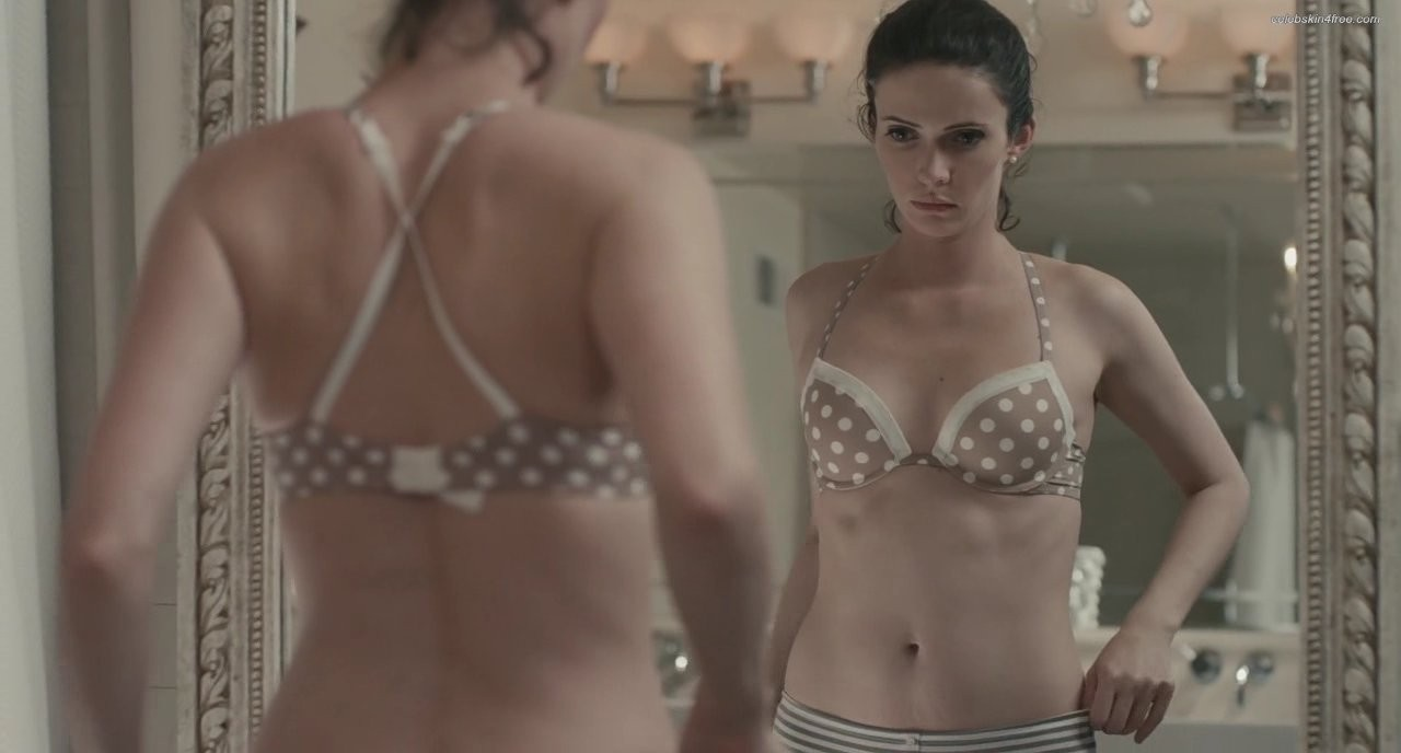 Bitsie Tulloch Desnuda Fotos Y Vídeos Imperiodefamosas