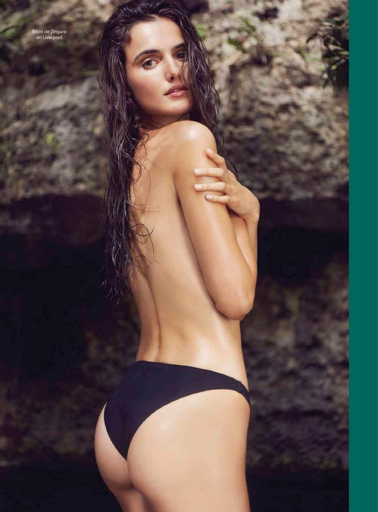 nackt Padilla Blanca Next /