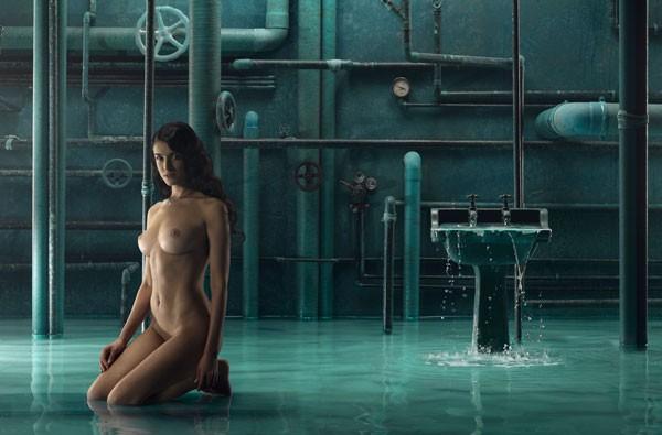 Video sexual de modelo noruega 02 - 2 part 1