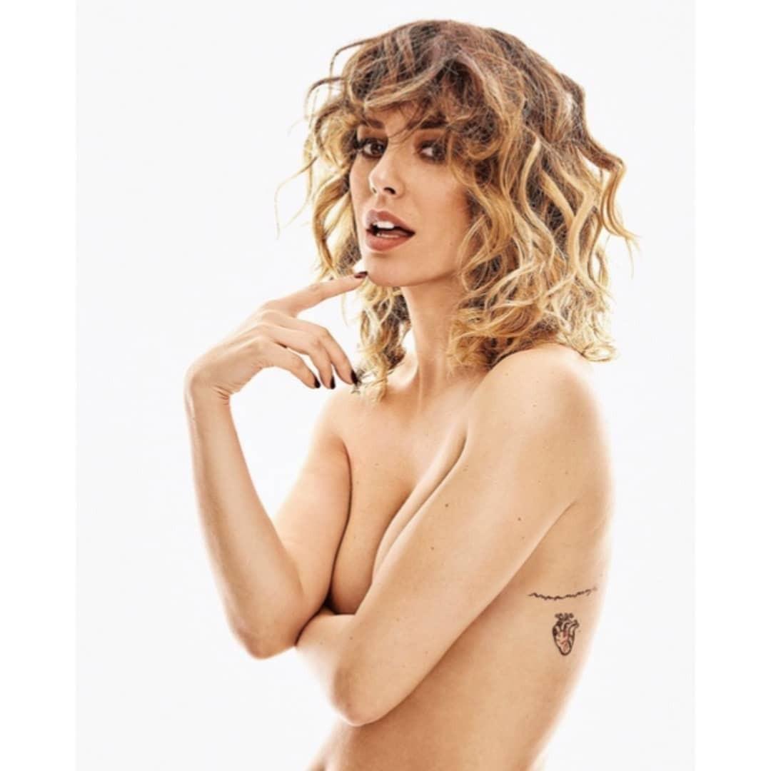 Nackt  Blanca Suárez Who Is
