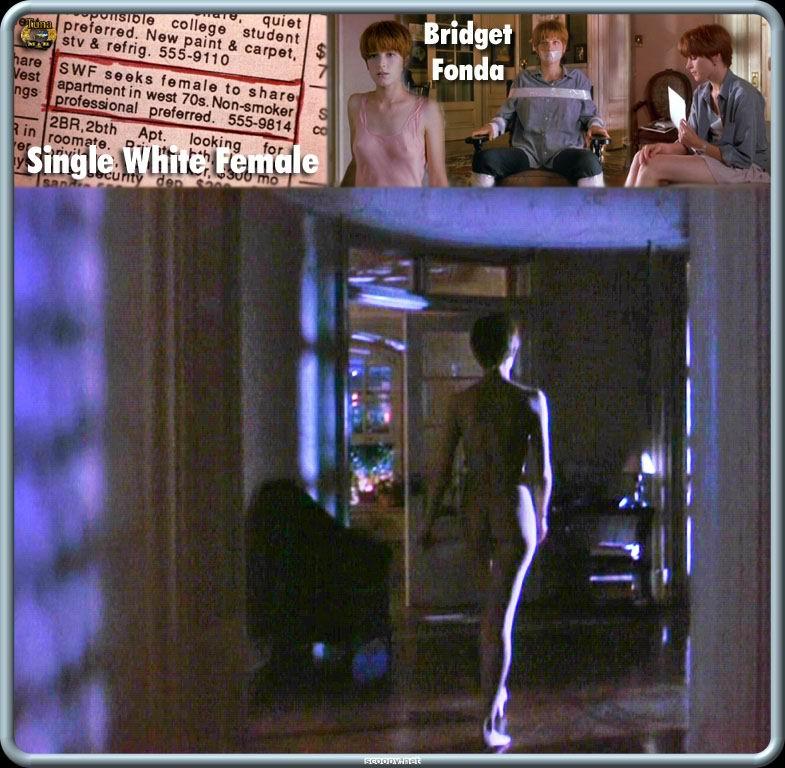 Bridget fonda desnuda video