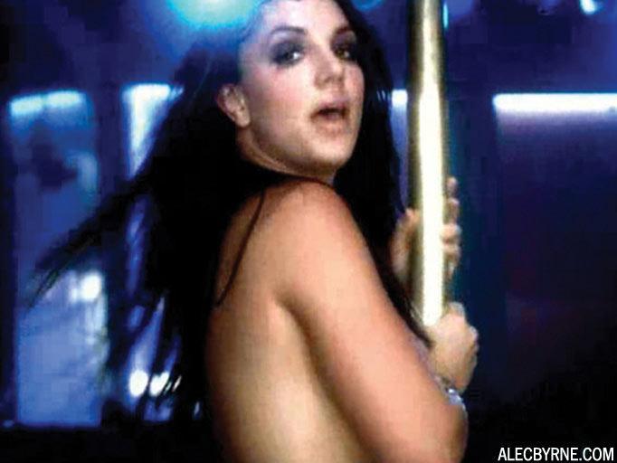 Britney spears work bitch - 1 part 1