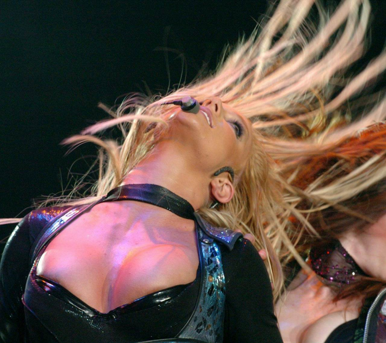 Britney spears work bitch super sexy edit - 1 part 6