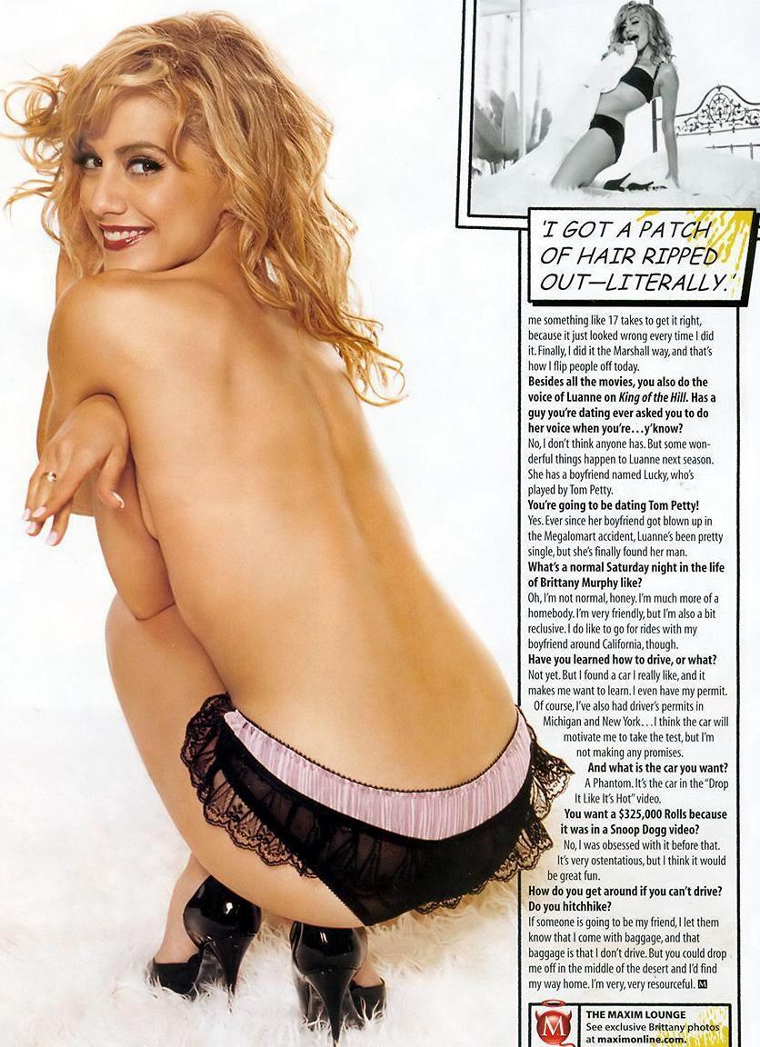 Britney Spear Desnuda - Famosa Desnudas