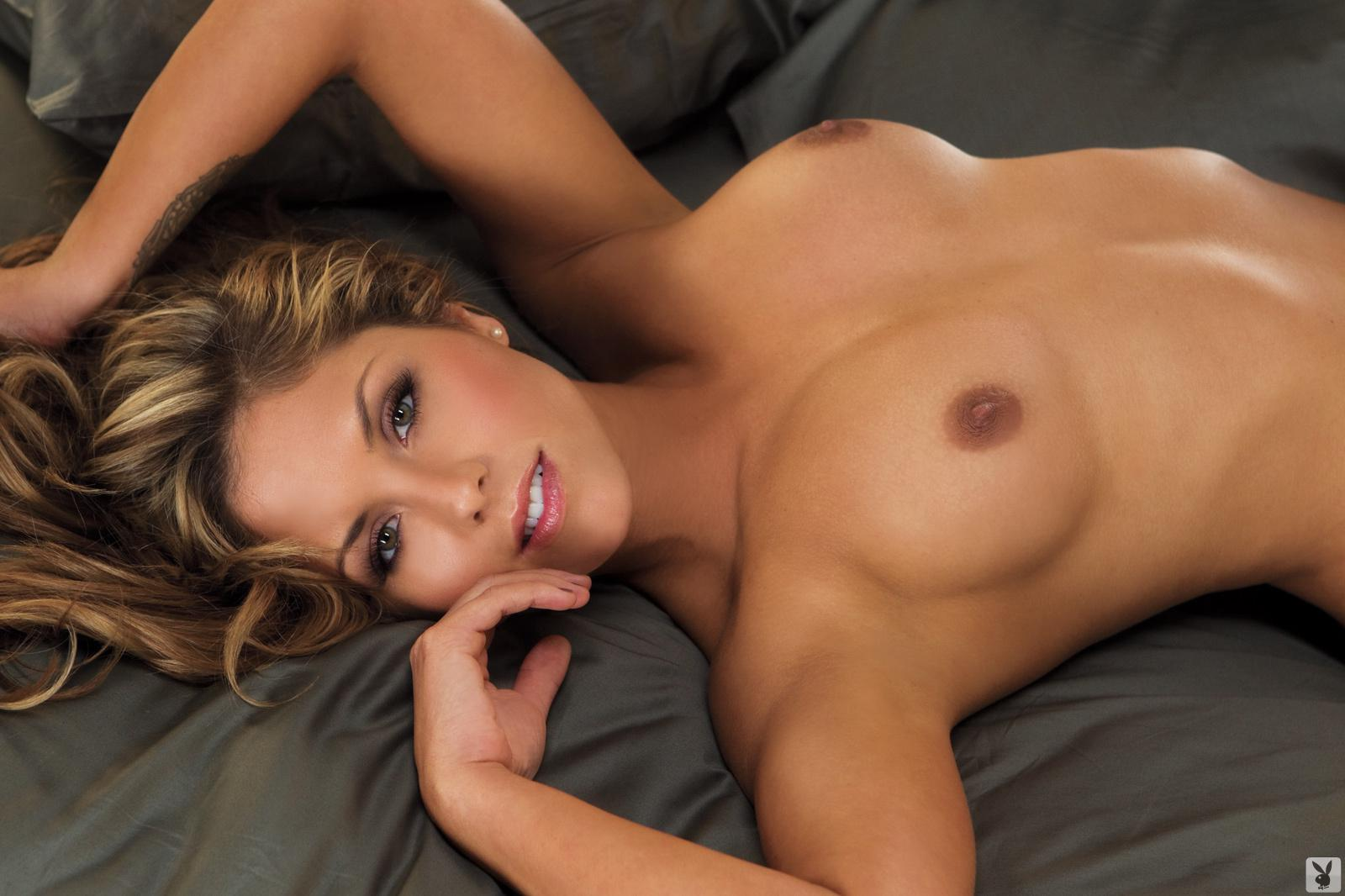 Nude pics of brittney palmer